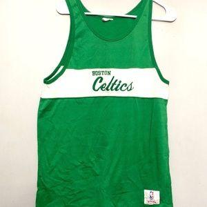 Vintage Boston Celtics Basketball Jersey